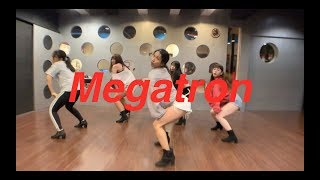[Mix Dance Studio]Megatron by Nicki Minaj Choreography