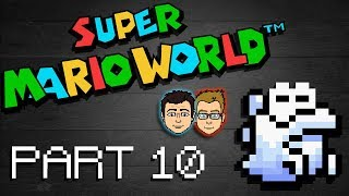 Candy Commonality | Super Mario World - Part 10