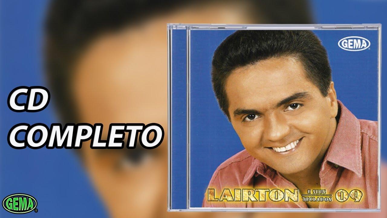 cd lairton dos teclados vol 9