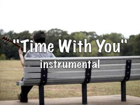 Acoustic R&B Love Instrumental Beat - Time With You
