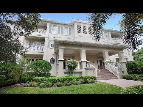 110 ISLAND PLANTATION  #301 Indian River Shores (Vero Beach) Florida 32963