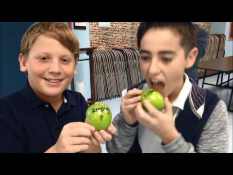 Shabbat project Haftr Middle School