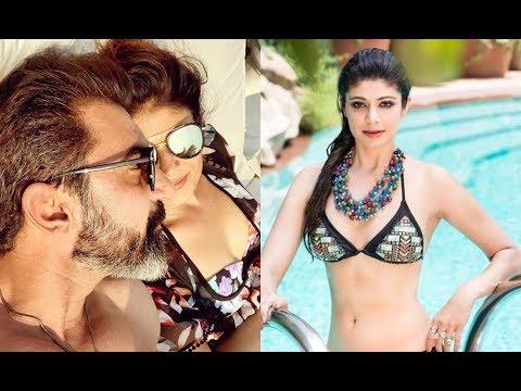 Tiger Zinda Hai Actor Nawab Shah finds soulmate in Pooja Batra