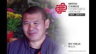 Healthcare: Shi Yanzi (Audio Interview)