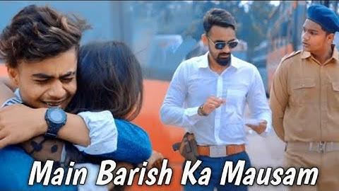 Kuch Bhi Ho Jaye | B Praak | Jaani | Sad Love Story | Mai Barish Ka Mousam Hu | UVR Film |