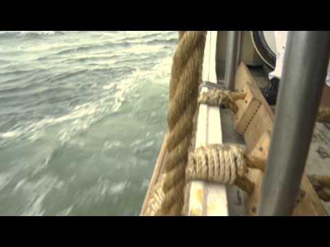 Doku - Lotse kommt an Bord