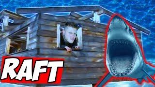 МЫ ТОНЕМ - Raft