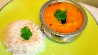 10 minutes Tomato dhal curry   MindyouownTaste