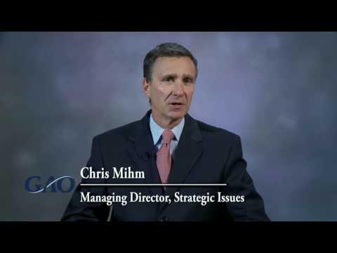 GAO: GAO's Management Agenda