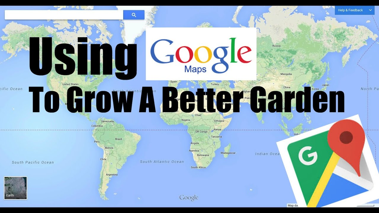 Knowing If Your Soil Quality is Good or Bad By Simply Using Google ...