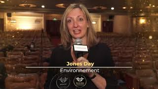 Palmarès du Droit 2021 - Jones Day - Environnement