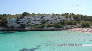 Majorca beach | Mallorca Strände | Cala Romantica | Playa Romantica