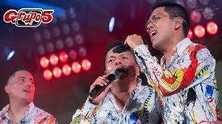Mix Cumbia Peruana 2020 (BAILABLE) Vol.1