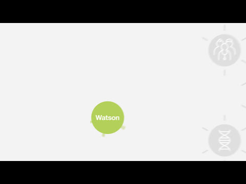 Introducing IBM Watson For Oncology - Manipal Hospitals