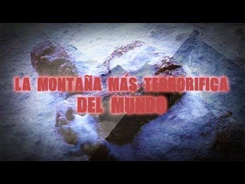 La montaña más terrorífica del mundo (no es el #Everest)