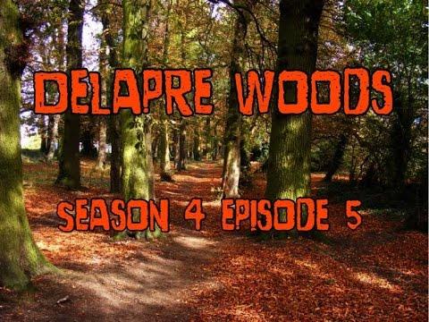 Delapre Woods S04E05
