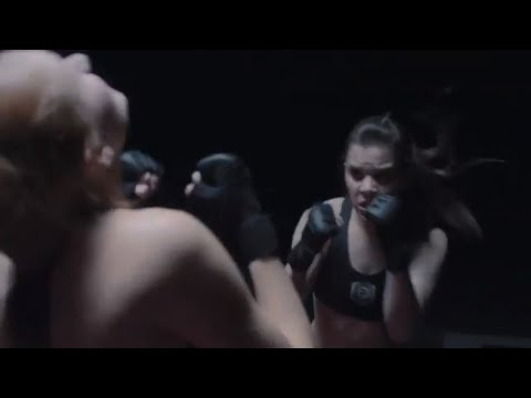 Barely Lethal 2015   Training Session   movieclick
