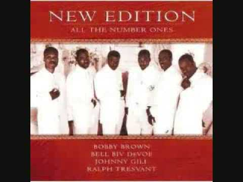 HIT ME OFF - NEW EDITION.flv