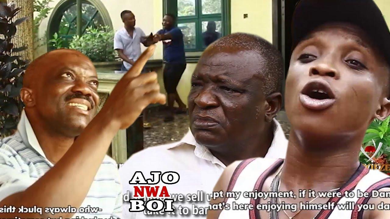 Download Ajo Nwa Boi 1&2 - 2018 Latest Nigerian Nollywood Igbo Movie Full HD