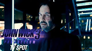 """John Wick: Chapter 3 – Parabellum 2019 Tv Spot """"do This Review"""" – Keanu Reeves, Halle Berry"""