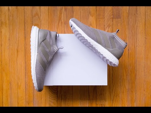 The Last Ultra Boost Model? || Adidas Ace 16+ Pure Control Ultra Boost 'Clay' Review and On Feet