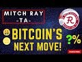 BITCOIN vs STOCK MARKET BUBBLE 2020 WARNING LIVE Crypto Analysis TA & BTC Cryptocurrency News