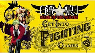 Get Into Fighting Games: Garou Mark of the Wolves Mp3
