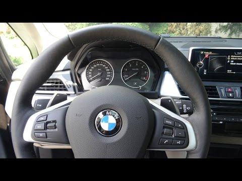 2016 BMW 2 Series Gran Tourer 218d XDrive