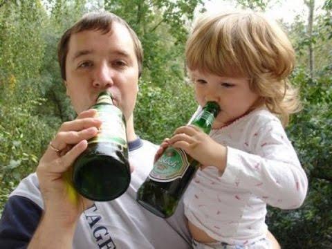 что такое пивной алкоголизм
