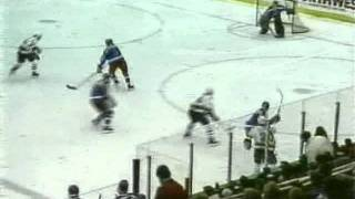 Dinamo Riga vs Minnesota North Stars 1989 Full game