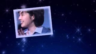 清水由貴子さんの2ndアルバム「私小説」からの上質なナンバー「想い出の...