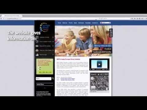 Europe Direct Valletta Information Centre