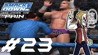 WWE Smackdown Here Come The Pain #23 (The Game)