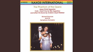 Play The Phantom Of The Opera (Selections) (arr. R. Hayman)
