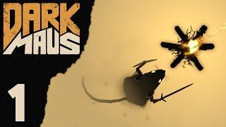 DarkMaus (PC) - Episode 1 [Familiar] | DarkMaus Gameplay