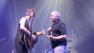 Peter Doherty - What a Waster (Live @ Cirque Royal 11-03-2017)