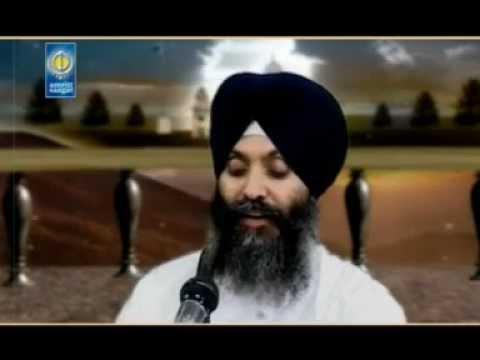 Vin Pusheya Hi Lai Jae - Bhai Joginder Singh Riar Ludhiana Wale | Amritt Saagar | Shabad Gurbani