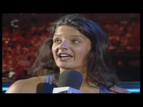 UK Gladiators - Series 3 1994 - Heat 8