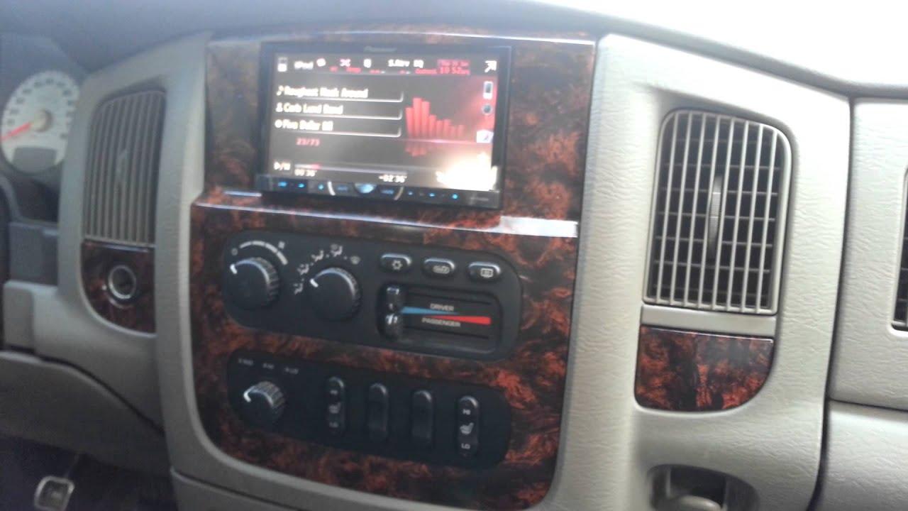2004 dodge ram custom interior - 2005 dodge ram 1500 interior parts ...