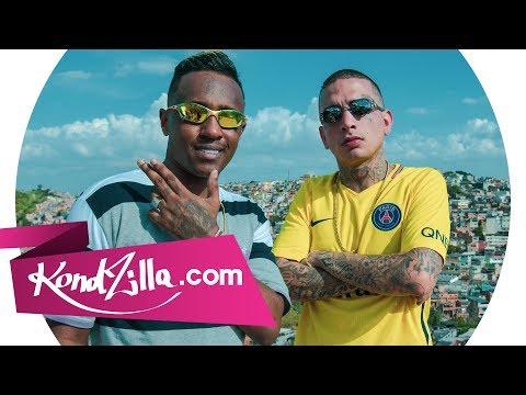 MC Dede e MC Guimê - Malicia No Olhar (kondzilla.com)