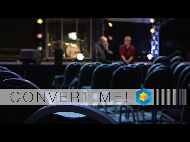 Convert me! - Religious documentary