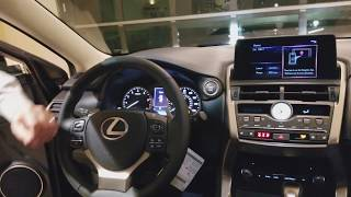 2018 Lexus NX300 New Owner Instructions #1