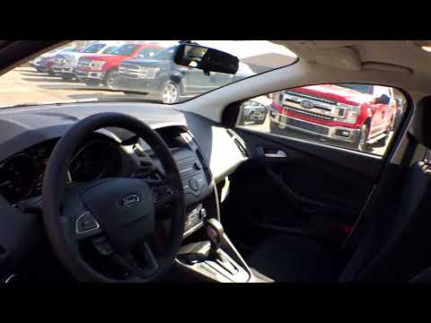 Seelye Paw Paw >> 2018 Ford Focus Kalamazoo, Paw Paw, Battle Creek, Plainwell, Galesburg, MI 16669 - YouTube