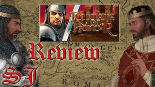 Knights of Honor | Review
