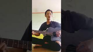 Download TAKSI BAND - HUJAN KEMARIN COVER  VICKY