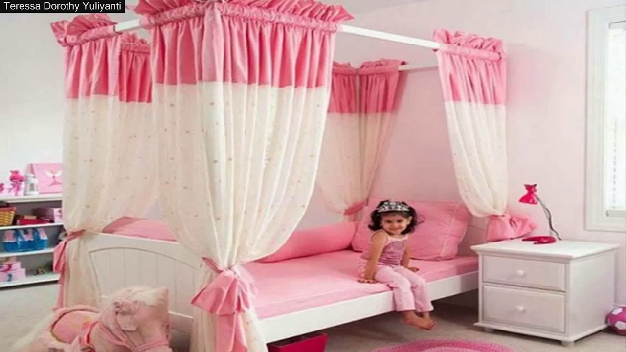Princess Room Ideas On A Budget Youtube