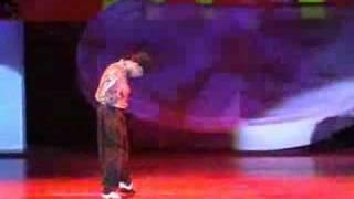 Salah - Popping (Paris) - BreakOnStage 2008 (2)