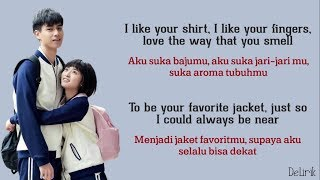 Download lagu I Like You So Much, You'll Know It - Ysabelle Cuevas (Lyrics video dan terjemahan)