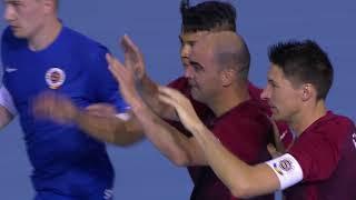 Sestřih | 1. FUTSAL liga | AC Sparta Praha vs. SK Interobal Plzeň
