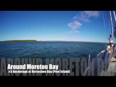 Around Moreton Bay #3 - Horseshoe Bay (Peel Island)